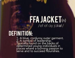 Beck Ag   The Jacket